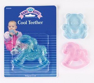 Baby King Teether