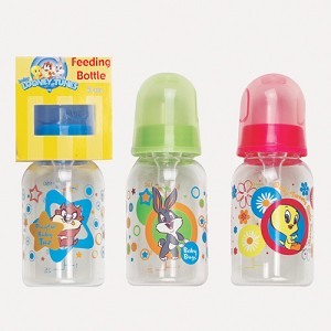 Baby King Looney Toons 5oz Bottle