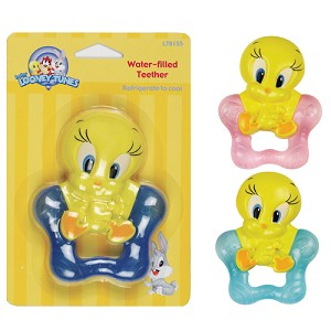 Baby King Water Filled Teether Looney Tunes