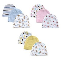 Baby Vision Baby Cap Small