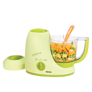 Beaba� Baby Cook� Baby Food Maker, Sorbet