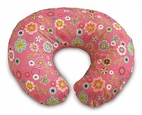 Boppy Slipcover Pillow Wildflowers