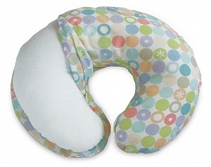 Boppy� Cottony Cute Slipcover, Fun Spots