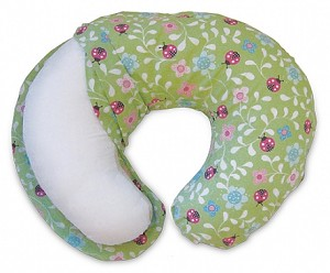 Boppy� Cottony Cute Slipcover, Ladybug Lane