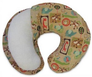 Boppy� Cottony Cute Slipcover, Jungle Patch