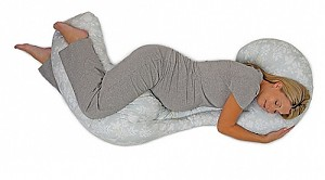Boppy� Custom Fit Total Body Pillow