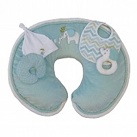Boppy Gift Set Elephant Hug