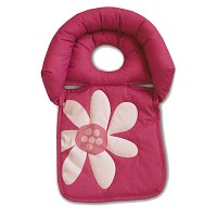Boppy Noggin Nest Head Support - Flower