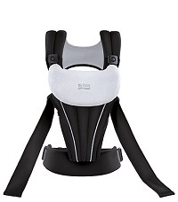 Britax Baby Carrier in Black