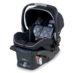 Britax B-Safe Infant Ca