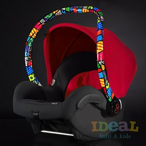 Maxi-Cosi by Britto - Mico Infant Car Seat