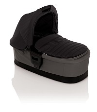 Britax Affinity Bassinet Kit Black