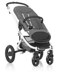 Britax Affinity Base Stroller US/CAN White