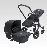 Bugaboo Stroller Cameleon3 All Black