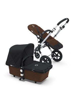 Bugaboo Cameleon 3 in Dark Brown
