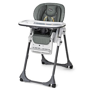 Chicco Polly High Chair Sedona