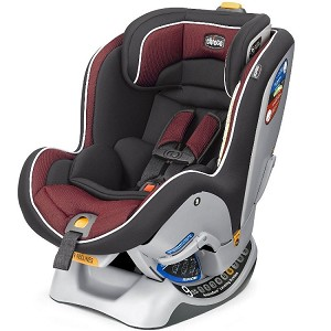 Chicco Nexfit Convertible Car Seat Studio