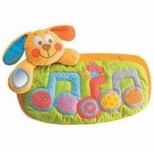 Chicco Musical Sleep N Play