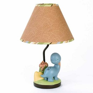 Cocalo Dinomite Lamp & Shade