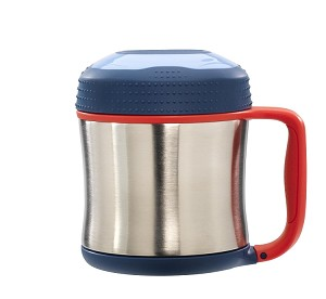 Contigo Kids Scout Stainless Steel Food Jar Cobalt