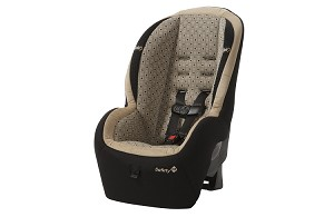 Dorel Safety 1st� onSide air� Convertible Car Seat Livingston