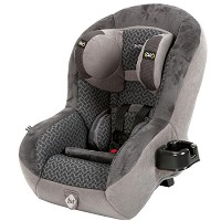 Safety 1st Chart Air™ 65 Convertible Car Seat - Monorail