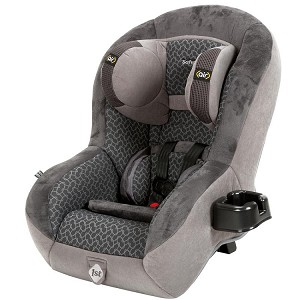 Safety 1st Chart Air� 65 Convertible Car Seat - Monorail