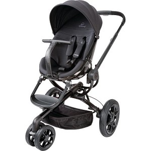 Quinny Moodd Stroller Black Devotion