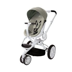 Quinny Moodd Stroller Natural Delight
