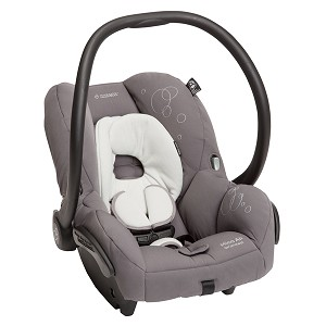 Maxi Cosi Mico AP Infant Car Seat Gracious Grey