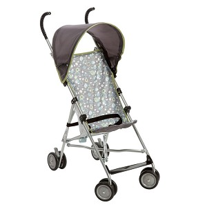 Safety 1st Umbrella Stroller with Canopy - Floating