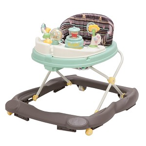 Safety 1st Disney Baby Music & Lights Walker My Hunny Stripes