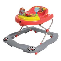 Safety 1st Disney Musical & Lights Walker Cars