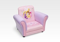 Delta Disney Princess Upholstered Chair
