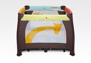 Delta Square 36 x 36 Playard, Novel Ideas