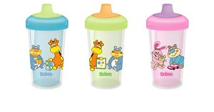 Bebe Dubon 7 Ounce Insulated Cup