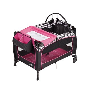Evenflo Portable BabySuite� 300 Playard, Marianna