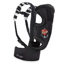 Evenflo Front and Back Snugli Soft Carrier, Love Tattoo