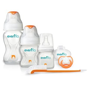 Evenflo Bebek Starter Set