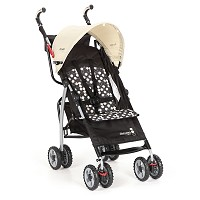 The First Years Jet Stroller Natural
