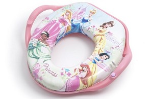 The First Years� Disney Princess Magic Sounds Potty Seat
