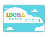 Ideal Baby & Kids Gift Card