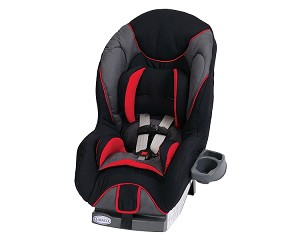 Graco ComfortSport� Convertible Car Seat in Jette
