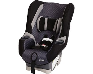 Graco My Ride? 65 Convertible Car Seat Coda