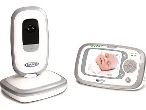 Graco True Focus� Digital Video Monitor