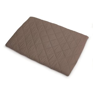 Graco Fitted Sheet Pack 'N Play Arden Brown