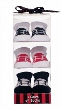 Rashti & Rashti 3 Pack Sneaker Sock Set - Boy