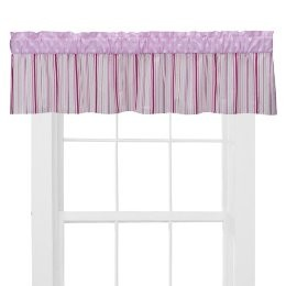 Hello Kitty & Puppy Window Valance