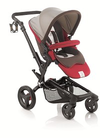 Jane USA Rider Stroller in Sand