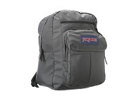 Jansport Digital Student Backpack Grey
